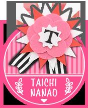 TAICHI NANAO