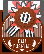 OMI FUSHIMI