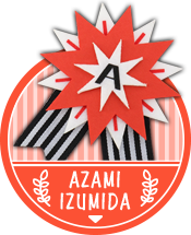 AZAMI IZUMIDA