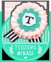 TSUZURU MINAGI