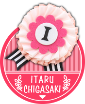 ITARU CHIGASAKI