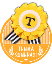 TENMA SUMERAGI
