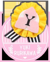 YUKI RURIKAWA