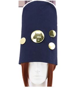 ブギーポップの帽子