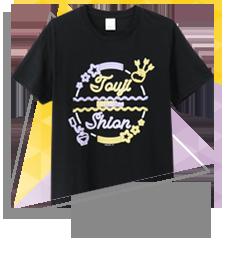 Touji & Shion