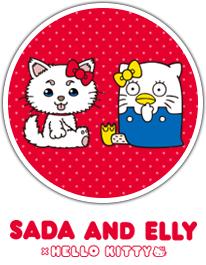 SADA AND ELLY