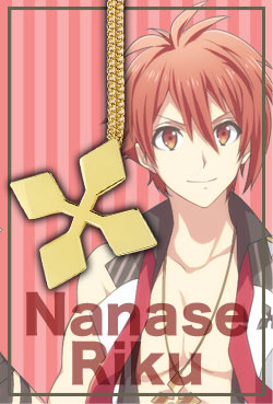 NanaseRiku