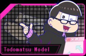 Todomatsu Model