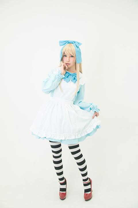 アリス (2)
