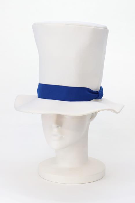 怪盗キッドのなりきり帽子