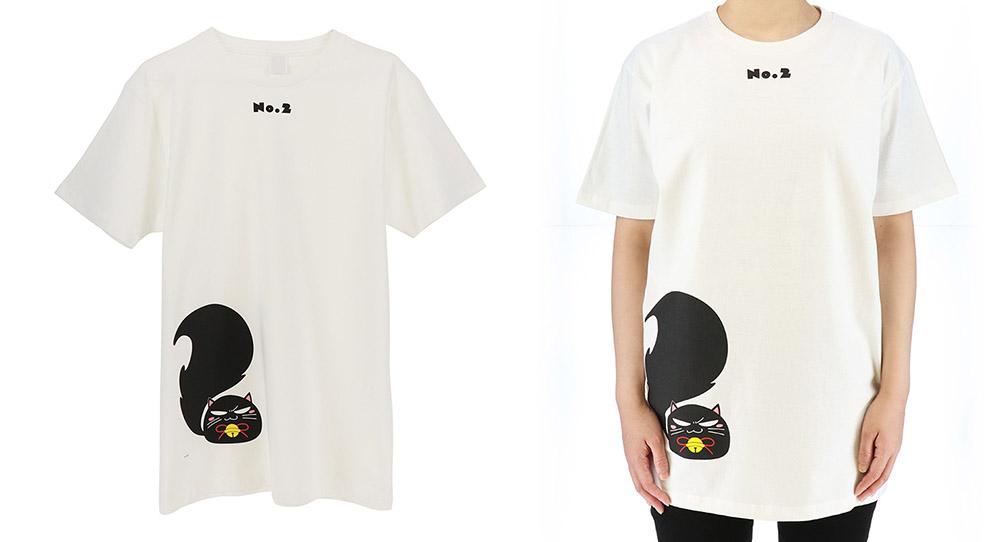 ペアルックTシャツ/トーニャカ