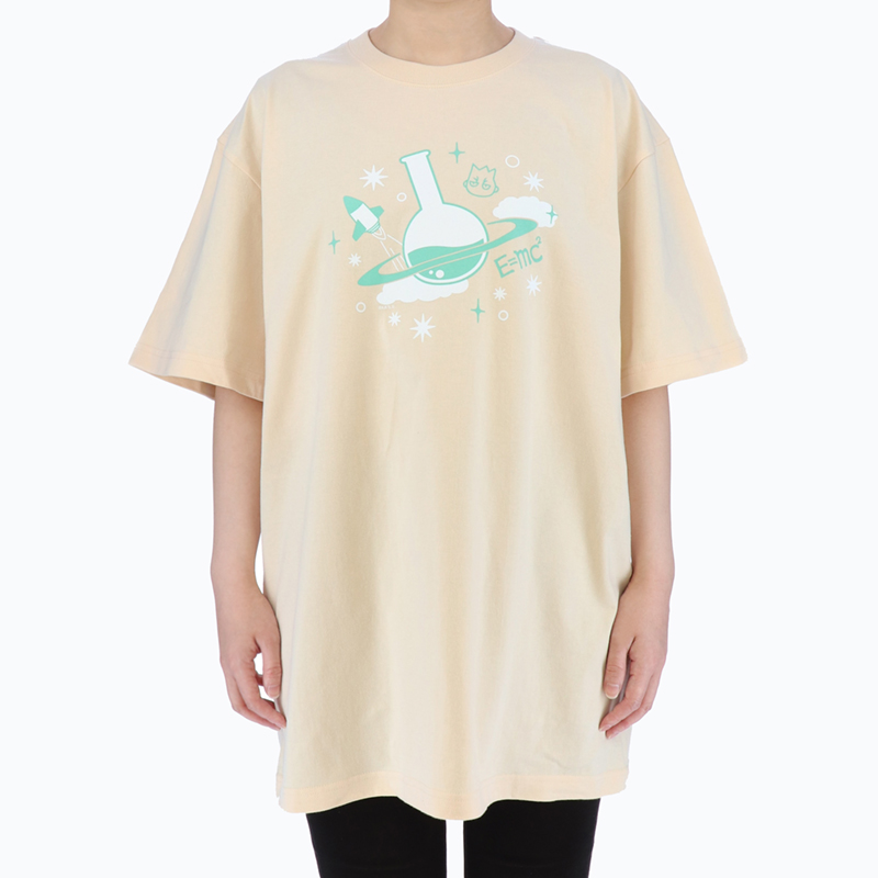 オーバーサイズTシャツ(石神千空)